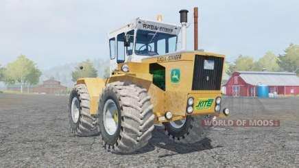 Raba-Steiger 250 chardonnay für Farming Simulator 2013