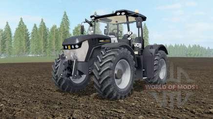 JCB Fastrac 4160-4220 für Farming Simulator 2017