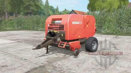 Ursus Z-594 sunset orange für Farming Simulator 2017