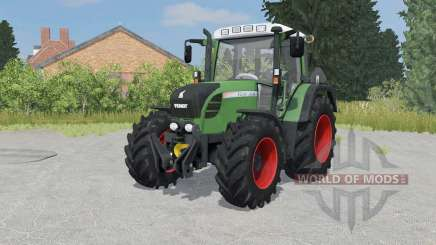 Fendt 312 Vario TMS washable pour Farming Simulator 2015