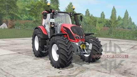 Valtra N134-N174 pour Farming Simulator 2017