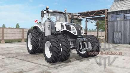 New Holland T8.320&T8.435 pour Farming Simulator 2017