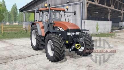 New Holland TM 175&190 für Farming Simulator 2017