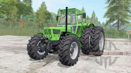 Deutz Deutz D 8006-13006 A pour Farming Simulator 2017