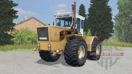Raba-Steiger 250 aztec gold pour Farming Simulator 2015