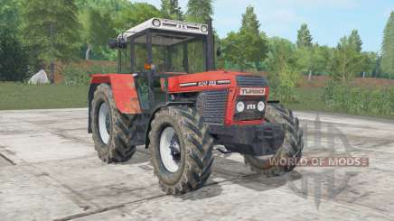 ZTS 16245 pastel red für Farming Simulator 2017