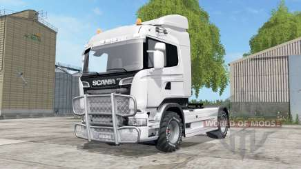 Scania R730 Streamline pour Farming Simulator 2017