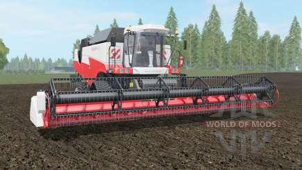 Torum 760 châssis options pour Farming Simulator 2017