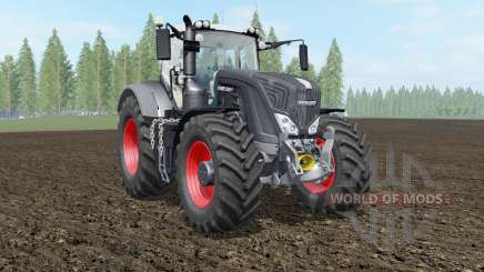 Fendt 927-939 Vario pour Farming Simulator 2017