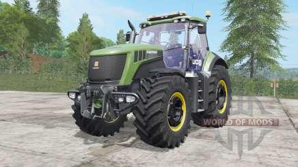 JCB Fastrac 8280&8310 für Farming Simulator 2017