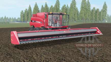 Case IH Axial-Flow 7130 red salsa pour Farming Simulator 2017