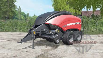 Case IH LB434R & RB455 pour Farming Simulator 2017