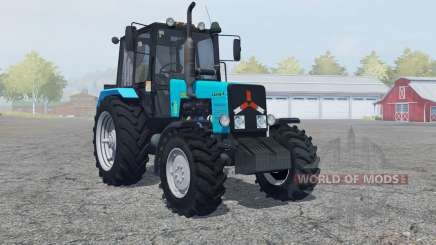 MTZ-1221В.2-Belarus für Farming Simulator 2013