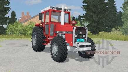 IMT 5106 DeLuxe pour Farming Simulator 2015
