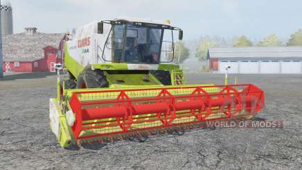 Claas Lexion 560 für Farming Simulator 2013