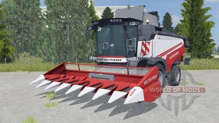 Rostselmash RSM 161 pour Farming Simulator 2015