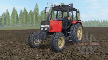MTZ-952 Biélorussie pour Farming Simulator 2017