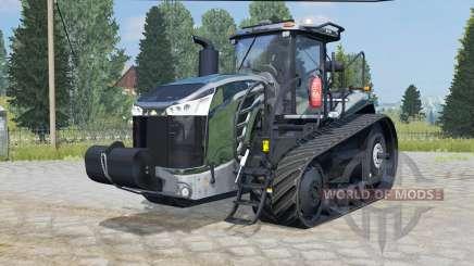 Challenger MT875E X-Editioɳ für Farming Simulator 2015