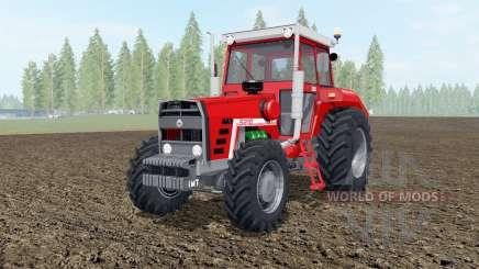 IMT 5170&5210 pour Farming Simulator 2017