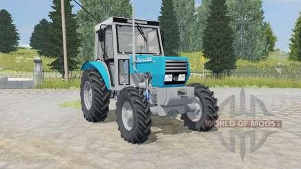 Rakovica 76 Super DV spanish sky blue für Farming Simulator 2015
