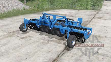 Bonnel Unidisk pour Farming Simulator 2017