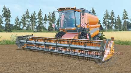 Valtra BC 4500 west side für Farming Simulator 2015