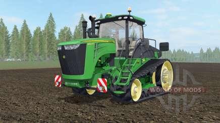 John Deere 9460RT-9560RT für Farming Simulator 2017