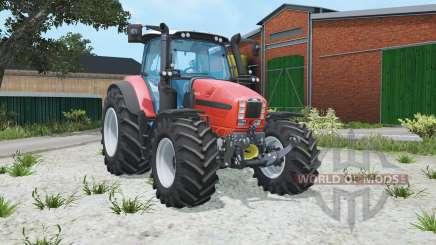 Same Iron 100 FL console pour Farming Simulator 2015