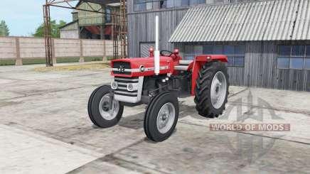 Massey Ferguson 148 & 253 für Farming Simulator 2017