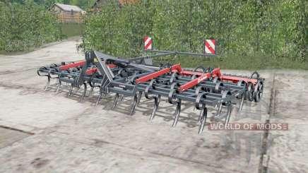 Saphir AllStar 601 Profi pour Farming Simulator 2017