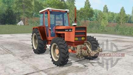Renault 1181-4 für Farming Simulator 2017