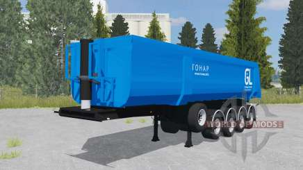 Tonar-95234-0000010 für Farming Simulator 2015
