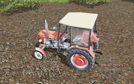 Ursus C-330 sea pink für Farming Simulator 2017