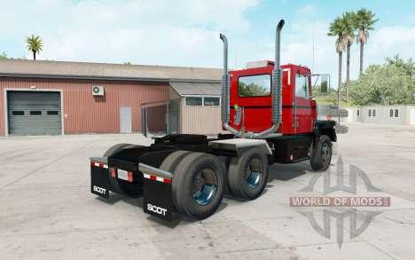 Scot A2HD v1.0.8 für American Truck Simulator