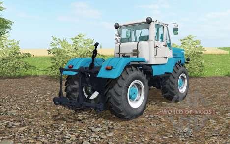 T-150K Farbe Bondi blue für Farming Simulator 2017