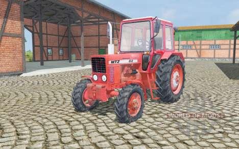 MTZ-82 Belarus für Farming Simulator 2013