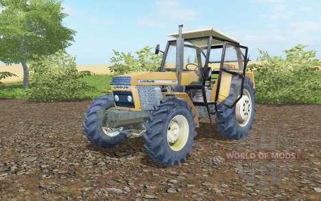 Ursus 1614 pale gold für Farming Simulator 2017