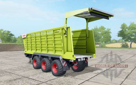 Claas Cargos für Farming Simulator 2017