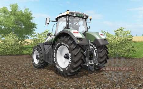 Steyr Terrus 6270&6300 CVT multicolor für Farming Simulator 2017