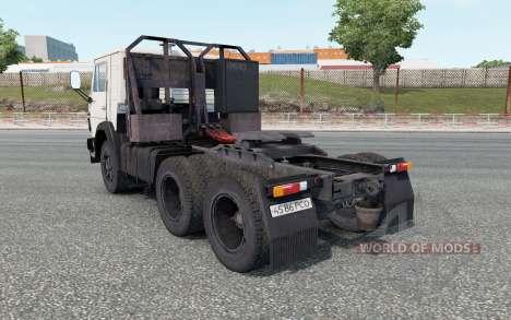 KamAZ-54112 pour Euro Truck Simulator 2