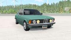 BMW 320 coupe (E21) pour BeamNG Drive