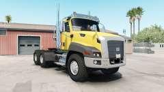 Caterpillar CT660 tractor 2011 pour American Truck Simulator
