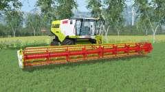 Claas Lexion 770 bitter lemon für Farming Simulator 2015