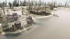 Zone de destruction 2 v0.2 pour MudRunner