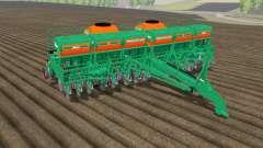 Stara Princesa DPS 18 pour Farming Simulator 2017