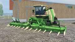 Krone BiG X 1000 track systems für Farming Simulator 2013