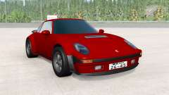 Camso Jeune 3.0 RS pour BeamNG Drive