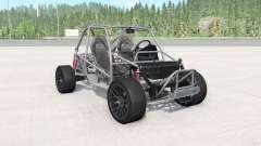 Autobello Buggy pour BeamNG Drive