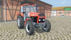 Ursus 1014  front loader für Farming Simulator 2013
