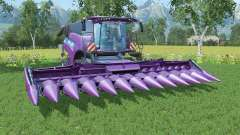 New Holland CR10.90 seance für Farming Simulator 2015